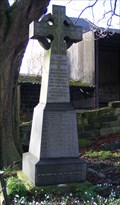 Image for Houghton Main Colliery Memorial, Darfield, South Yorkshire