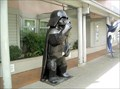 Image for Darth Bear - Vancouver, B.C. Canada