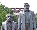 Image for Karl Marx and Friedrich Engels - Berlin, Germany