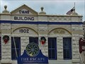 Image for 1902 - Evans Building - Georgetown, TX