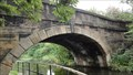 Image for Stone Bridge 57 On The Leeds Liverpool Canal - Aspull, UK