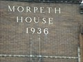 Image for 1936 - Morpeth House, Newcastle,NSW, Australia