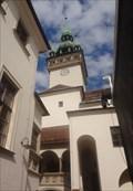 Image for Stará radnice - Old Town Hall (Brno, CZ)