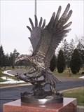 Image for Veterans Memorial - Michigan Memorial Park Cemetery