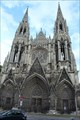 Image for Abbey Church of St. Ouen - Rouen, France
