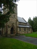 Image for St. Nicholas, Droitwich Spa, Worcestershire, England