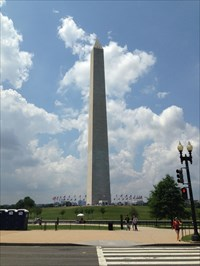 A look at the grand obelisk. :)