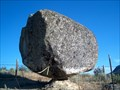 Image for Colville Reservation Erratic
