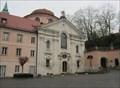 Image for Klosterkirche St. Georg Weltenburg
