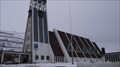 Image for Hammerfest Church, Norway