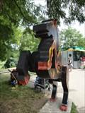 Image for Firehorse - Stuttgart, Germany, BW