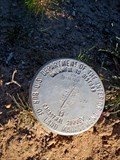 Image for Bur. of Land Management Cadastral Survey Marker - Fountain Hills, AZ