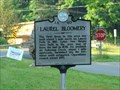 Image for Laurel Bloomery - 1A 40 - Johnson County Tennessee