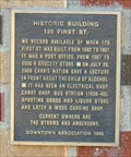 Image for Historic Building - 120 S First St. - Pleasant Hill, Mo.