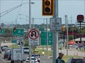 Image for No U Turn/U Turn Permitted - Oklahoma City, Oklahoma USA