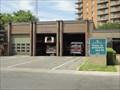 Image for Caserne de pompiers #  22
