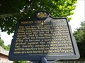 Image for Whiskey Rebellion - Mingo Creek Church - Western PA.