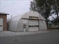 Image for MJC Enterprises Quonset Hut -- Vale, Oregon