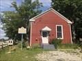 Image for Sydenstricker Schoolhouse - Fairfax, Virginia