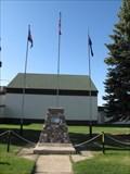 Image for Branch No. 247 Devon Cairn - Devon, Alberta