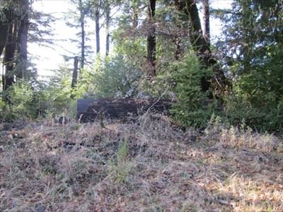 High point Area, Santa Cruz County, CA