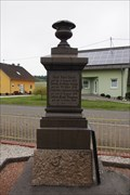 Image for WWI Memorial - Rimsberg, Germany