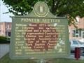 Image for Pioneer Settler