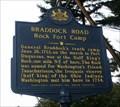 Image for Braddock's Road (Rock Fort Camp)