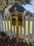 Image for Little Free Library 131989 - Guthrie, OK