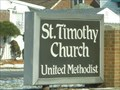 Image for Saint Timothy Church, Detroit, Michigan