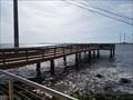 Image for Live Oak Point Fishing Pier - Port Charlotte, Florida, USA