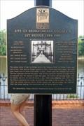 Image for Site of Selma-Dallas County's 1st Bridge 1884-1940