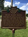 Image for Dead Man's Hand - Clermont County