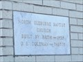 Image for 1959 - North Cleburne Baptist Church - Cleburne, TX