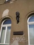 Image for Pametní deska MUDr. Bohumíra Budína - Praha, CZ