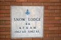 Image for 1962 Snow Lodge 44 - Le Claire, Iowa