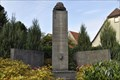 Image for WWII Memorial - Hamberg, Germany