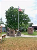 Image for WWI Memorial - Potterville, Michigan