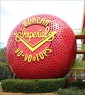 Image for Ginormous Yo-Yo - Pop Century Resort, Lake Buena Vista, Florida, USA