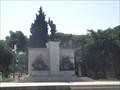 Image for WWII Memorial, Pula, Croatia
