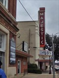 Image for Majestic Theatre - Eastland, TX