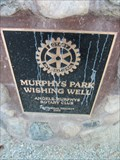 Image for Murphys Park Wishing Well - Murphys, CA