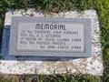 Image for Cherokee Strip Memorial - Tonkawa, OK