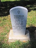 Image for Thomas Tindall - Edwardsville, Illinois