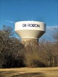 Image for Carrollton water tower -- Marsh Lane