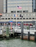 Image for Flag Pole - Manhattan, NY