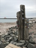 Image for Love Locks – Duluth, MN