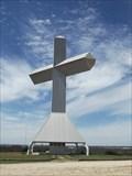 Image for Giant Cross - Ballinger, TX
