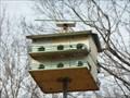 Image for Prattvillage Garden Birdhouse - Prattville, AL