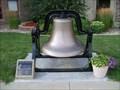 Image for Bell, Cornerstone Church, Watertown, South Dakota